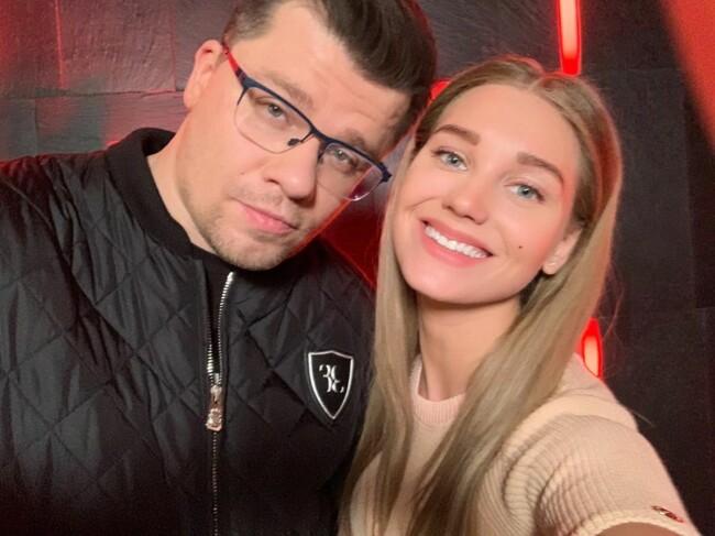 """Христина Асмус заявила про розлучення з Гаріком Харламовим: """"Це рішення не спонтанне"""""""