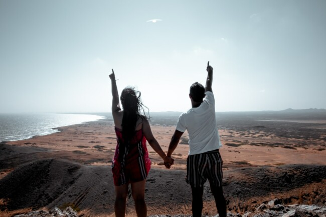 Як побудувати щасливі стосунки