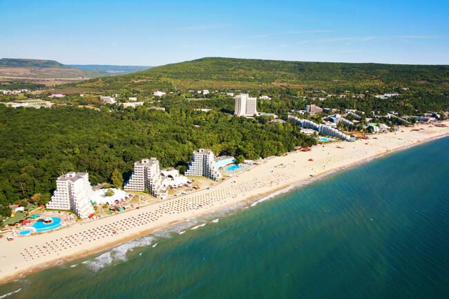 Відпочинок в Болгарії восени-2020