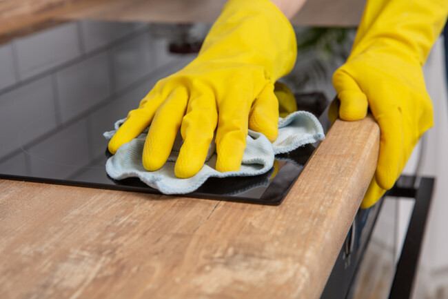 How To Properly Clean Your Home: A Few Rules From An Allergist