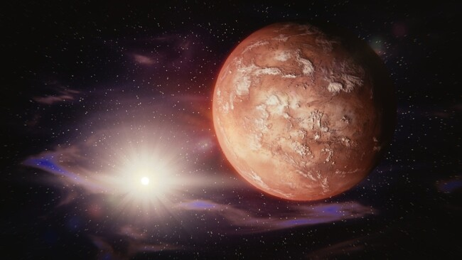 Ретроградний Марс 10 вересня: як вплине на людей