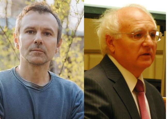 """""""Поддержки не было"""" Святослав Вакарчук рассказал о потере отца и почему ушел из политики"""