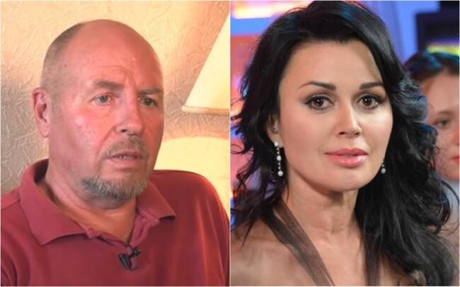 Бывший муж Анастасии Заворотнюк раскрыл шокирующие факты их развода