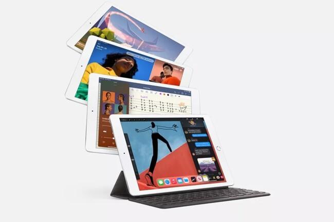 iPad 8-го поколения