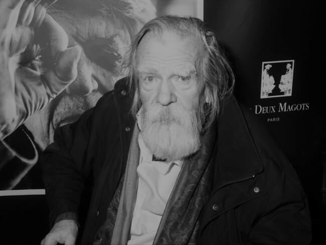 Умер знаменитый французский актер, сыгравший в фильме о Джеймсе Бонде