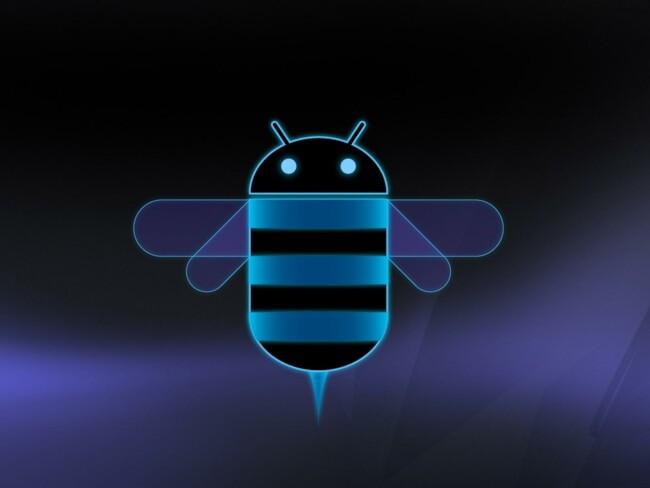 Логотип Honeycomb