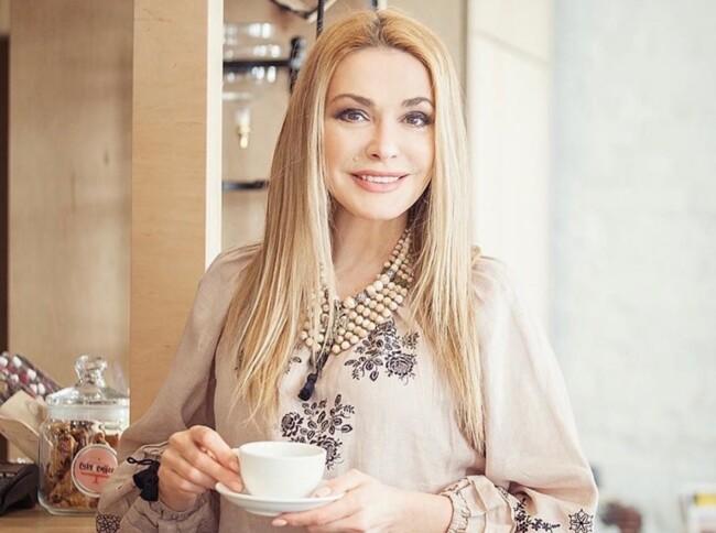 Ольга Сумская и ее семья переболели COVID-19 & ndash; подробности