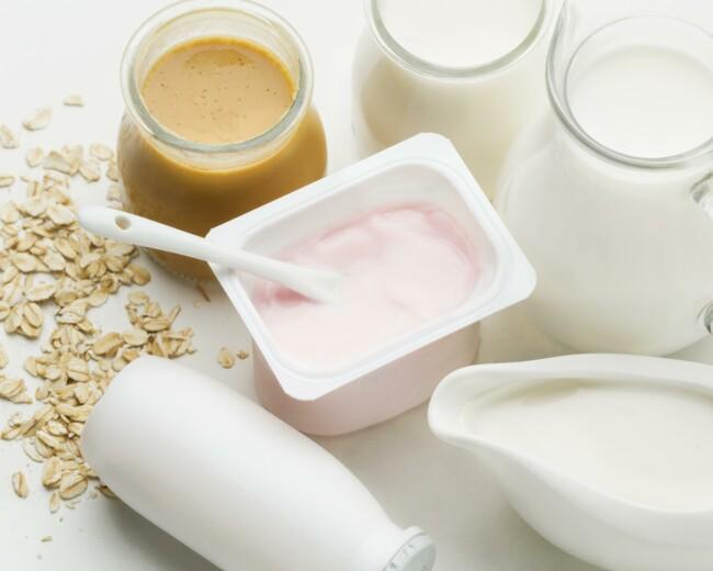 В покупных йогуртах много искусственных добавок, Полезные самозванцы: ТОП-5 продуктов, с большим содержанием сахара