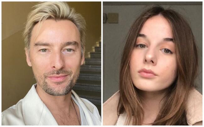 Алан Бадоев рассказал, как относится к бойфренду своей 14-летней дочери