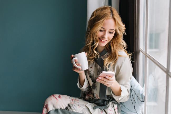В чем уникальность синего чая