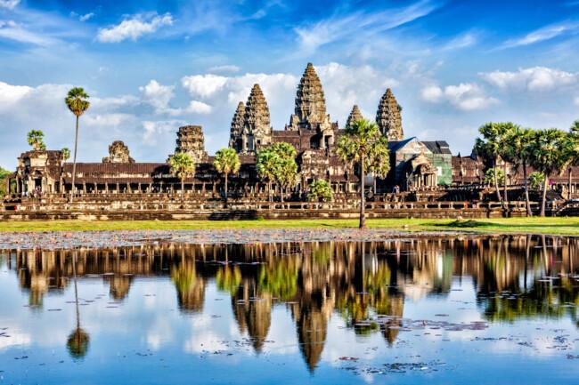ТОП-10 лучших мест для путешествия после коронавирусной пандемии