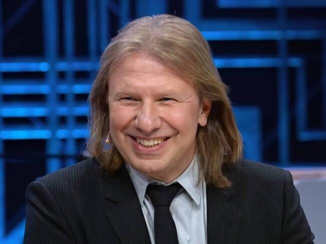 Виктор Дробыш0
