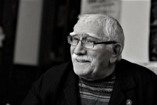 Названа вероятная причина смерти Армена Джигарханяна