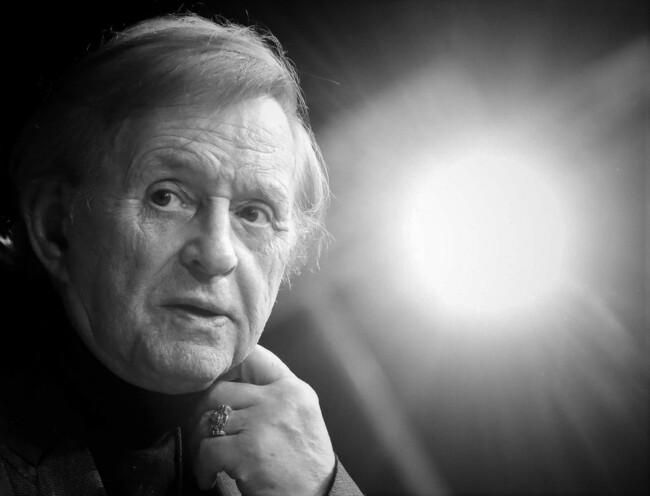 Некролог. Роман Виктюк: эпатажный режиссер, изменивший мир театра