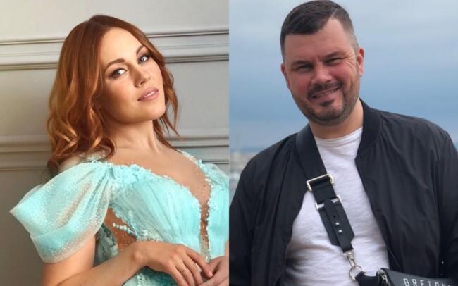 Вадим Лисица о разрыве с Alyosha и ее поездку на Евровидение: