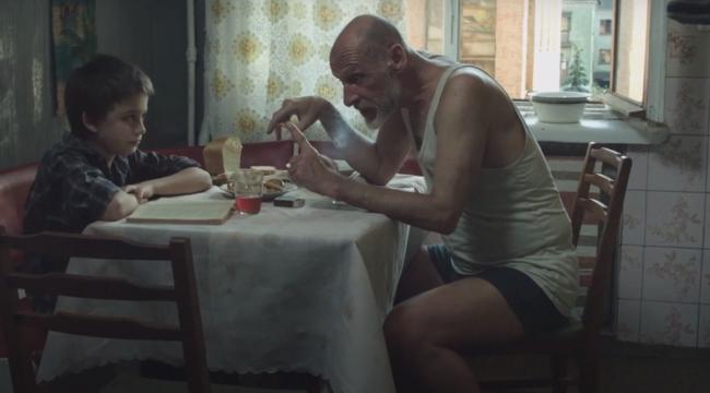 """Кадр з фільму """"Я і Фелікс"""""""
