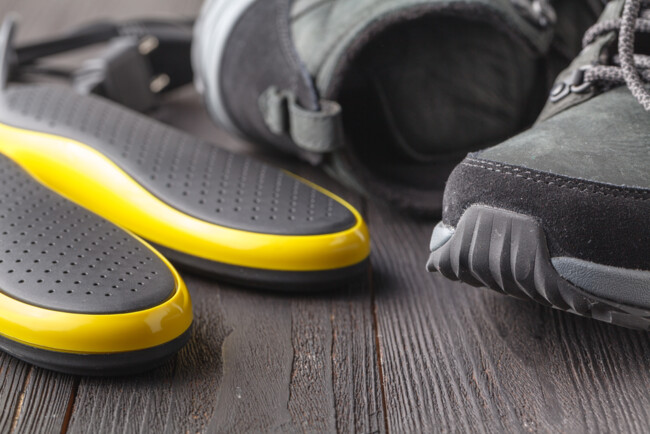Как сушить обувь