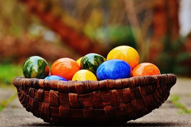 Пасху в 2019 году празднуем 28 апреля Фото: pixabay