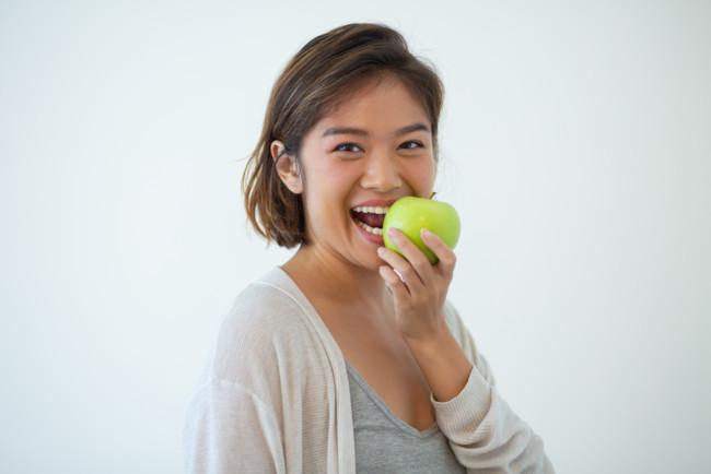 На китайской диете можно сбросить несколько лишних килограммов