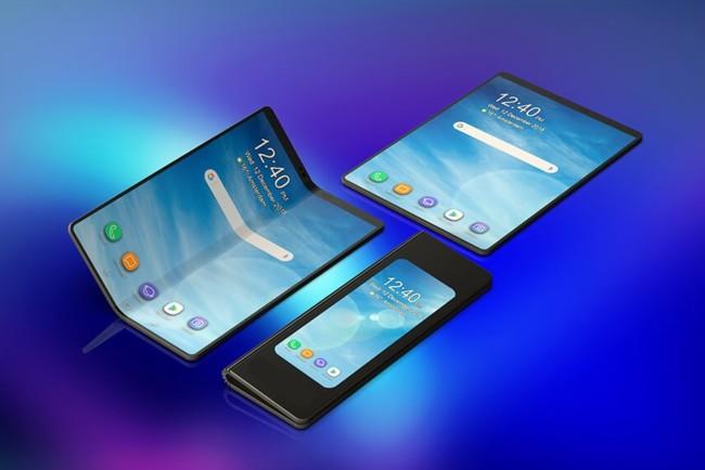На мероприятии Samsung Galaxy Unpacked 2019 будут предствлены смартфоны серии Galaxy S10