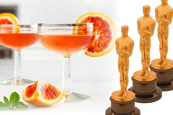"Коктейль ""Оскар"" Фото: Palm Beach Illustrated"
