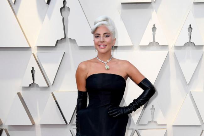 """Леди Гага на """"Оскаре 2019"""""""