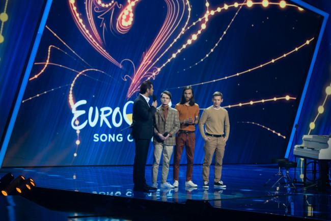 Нацотбор на Евровидение 2020 состоится в феврале