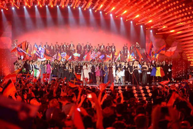 Ставки букмекеров на Евровидение 2020 изменились