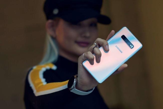Смартфоны, которые будут задавать моду в 2019 году