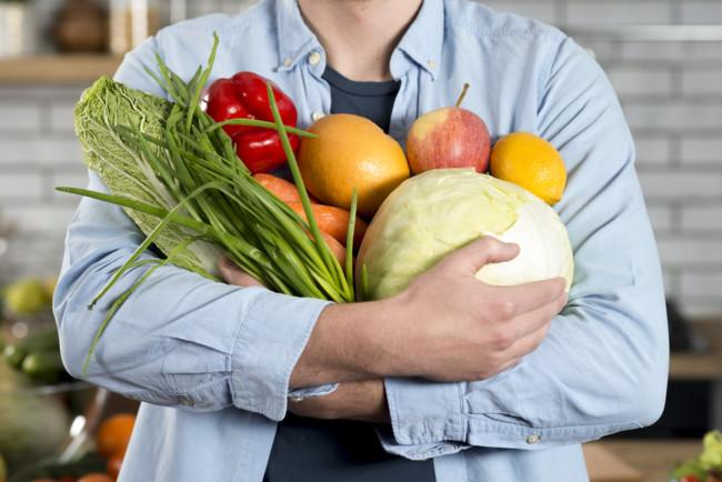 20 марта во всем мире отмечают Международный день без мяса