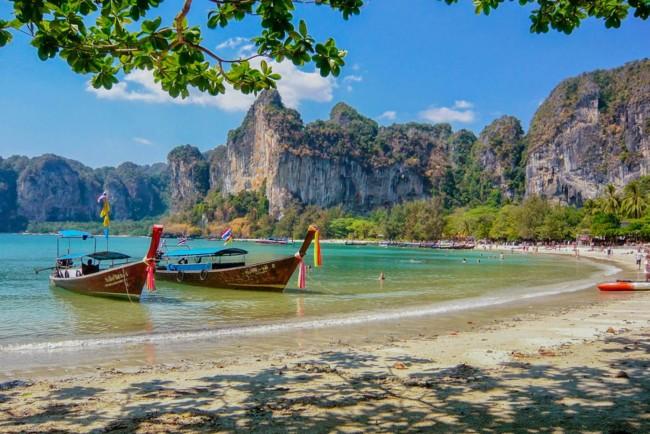 Таиланд планирует открыть границы  с октября