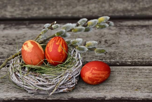 Пасха 2019: календарь православный