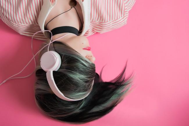 Как заснуть под музыку