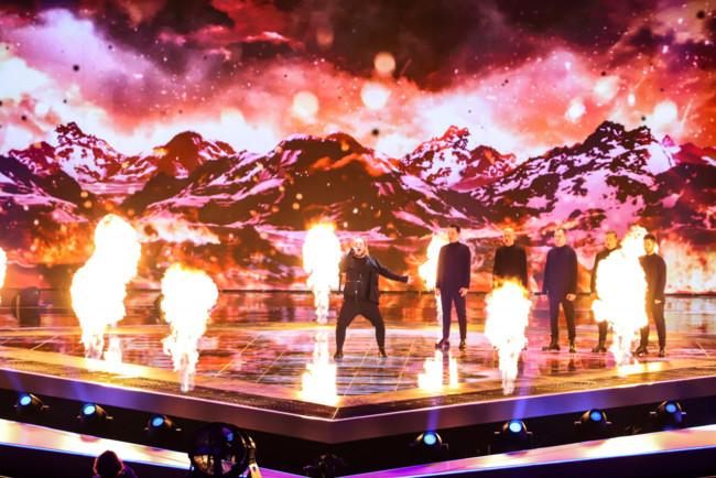 Евровидение 2020 состоится не в Амстердаме