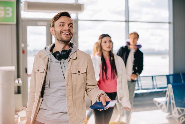 SkyUp запустила прямые рейсы из Одессы в Барселону