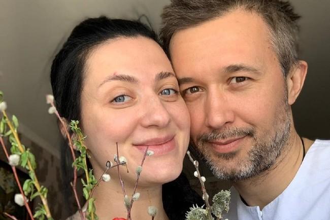 Сніжана Бабкіна народила сина: перші подробиці