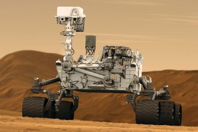 На Марсі знайшли головний доказ життя на планеті