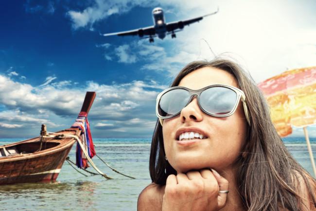 Писатель Дариус Фору рассказал, как провести отпуск