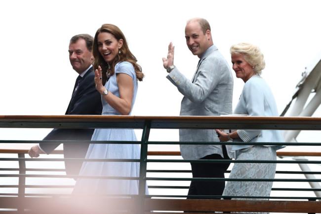 Принц Вільям і Кейт Міддлтон вирушили у відпустку: відомо місце