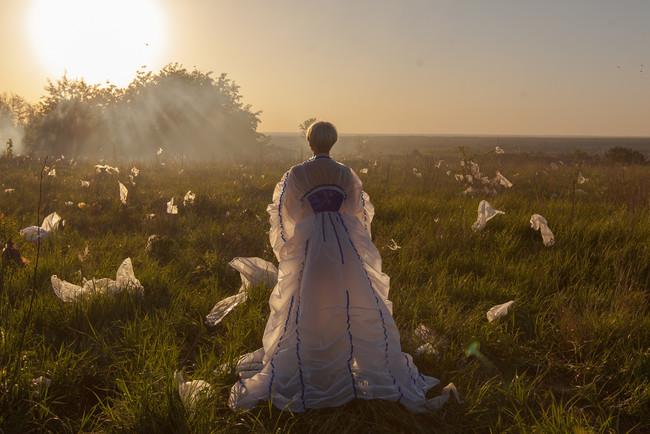 Відео Бадоєва для ONUKA номіновано на престижну кінопремію