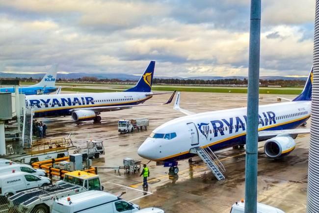 Нові правила Ryanair: скільки тепер коштує багаж