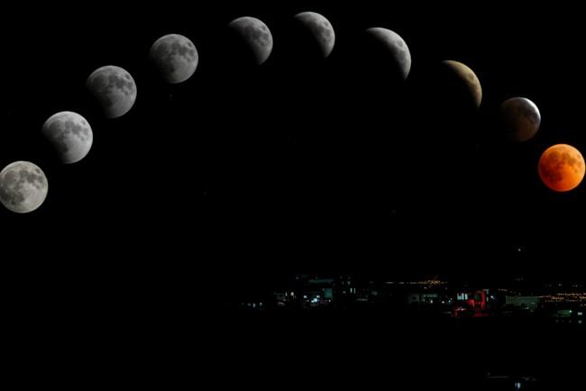 Місячний календар на вересень 2019: сприятливі дні