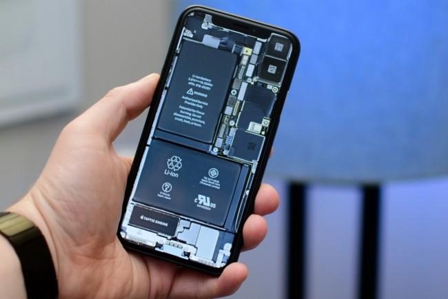 Размер аккумулятора показывает, что у iPhone 11 будет великолепная автономность