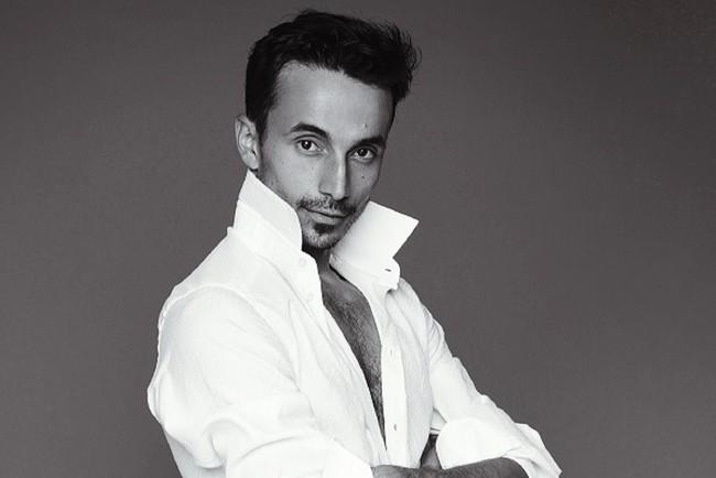 Александр Стоянов