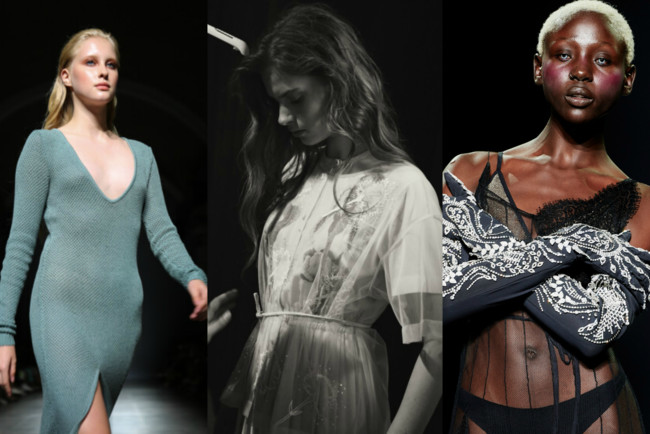 ТОП-3 покази першого дня Ukrainian Fashion Week 2020