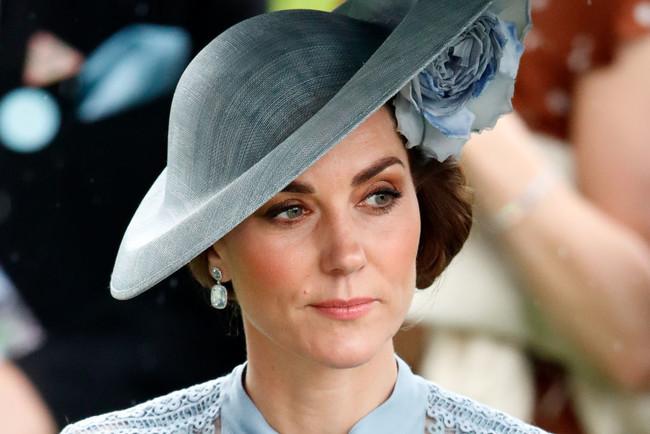 Королівський вихід до школи: яке вбрання вибрала Кейт Міддлтон
