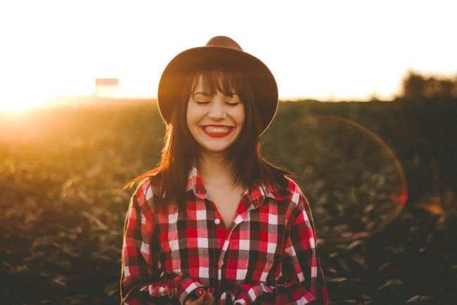 10 главных принципов довольных жизнью людей