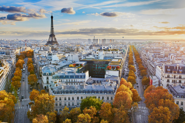 What You Need To Know Before Traveling To Paris: 10 Important Tips