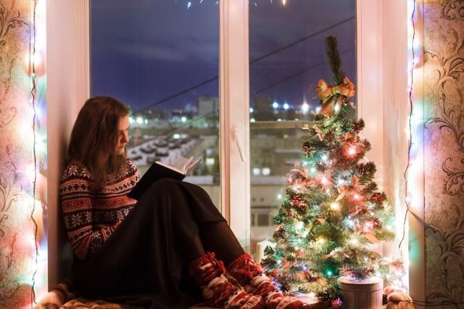 Новогодние праздники 2020 в Украине