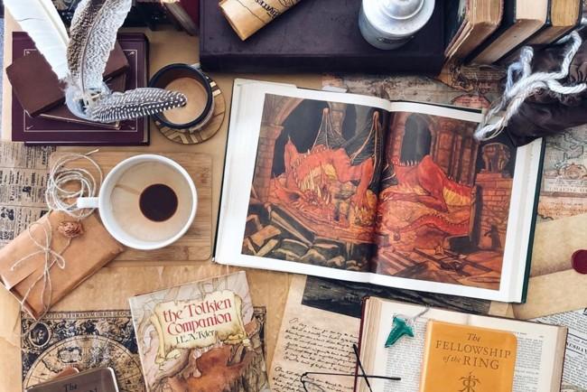 5 октября отмечаем день День Фоки или Иона Фото: instagram.com/foldedpagesdistillery